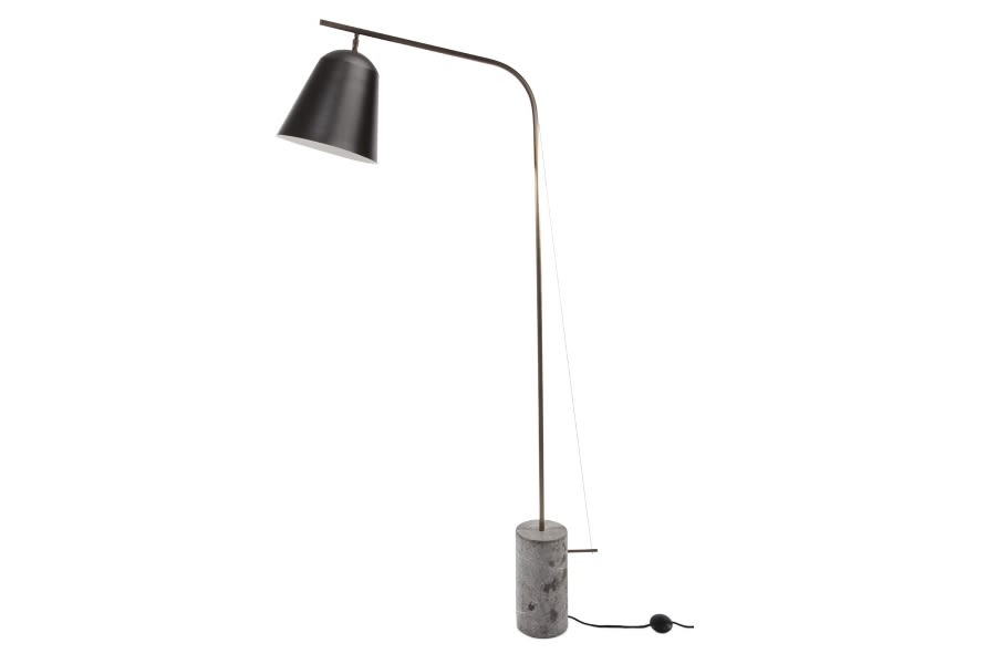 Black,NORR11,Floor Lamps,light fixture,lighting
