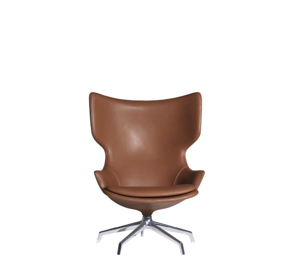 Lou Speak Armchair by Driade