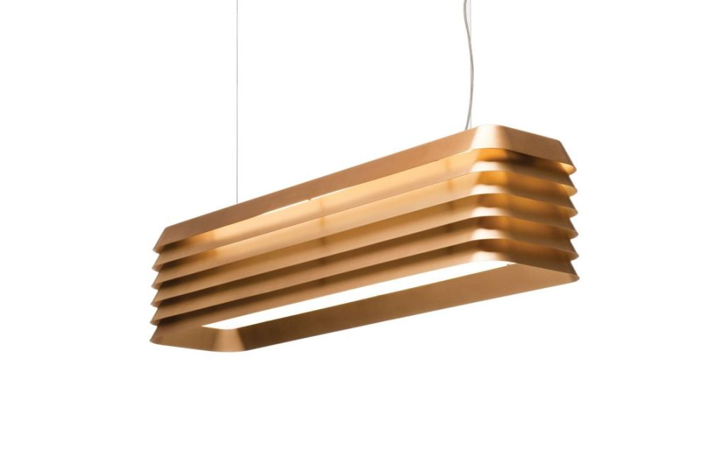 Louvre Pendant Light by Established & Sons
