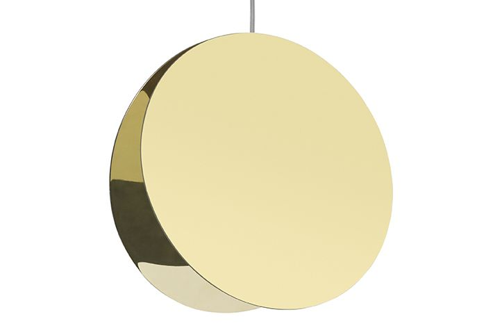 Signal White, Large,e15,Pendant Lights,beige,ceiling,circle,lamp,lighting,yellow