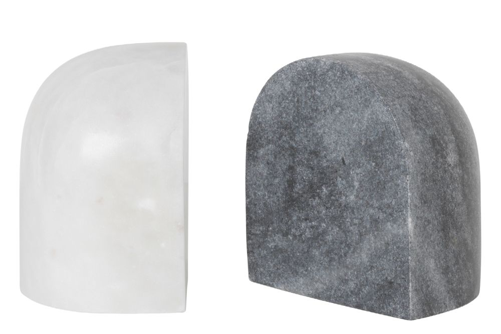 ferm LIVING,Bookends,rock