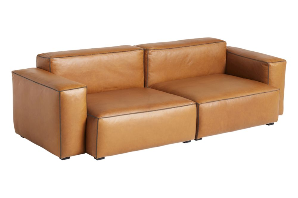 Fabric Group 4, Right,Hay,Sofas,beige,brown,chair,club chair,comfort,couch,furniture,leather,loveseat,orange,outdoor sofa,sleeper chair,sofa bed,studio couch,tan