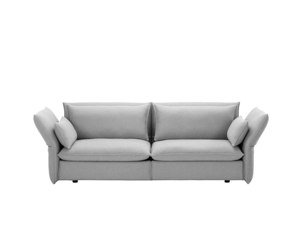 Mariposa 3 Seater by Vitra