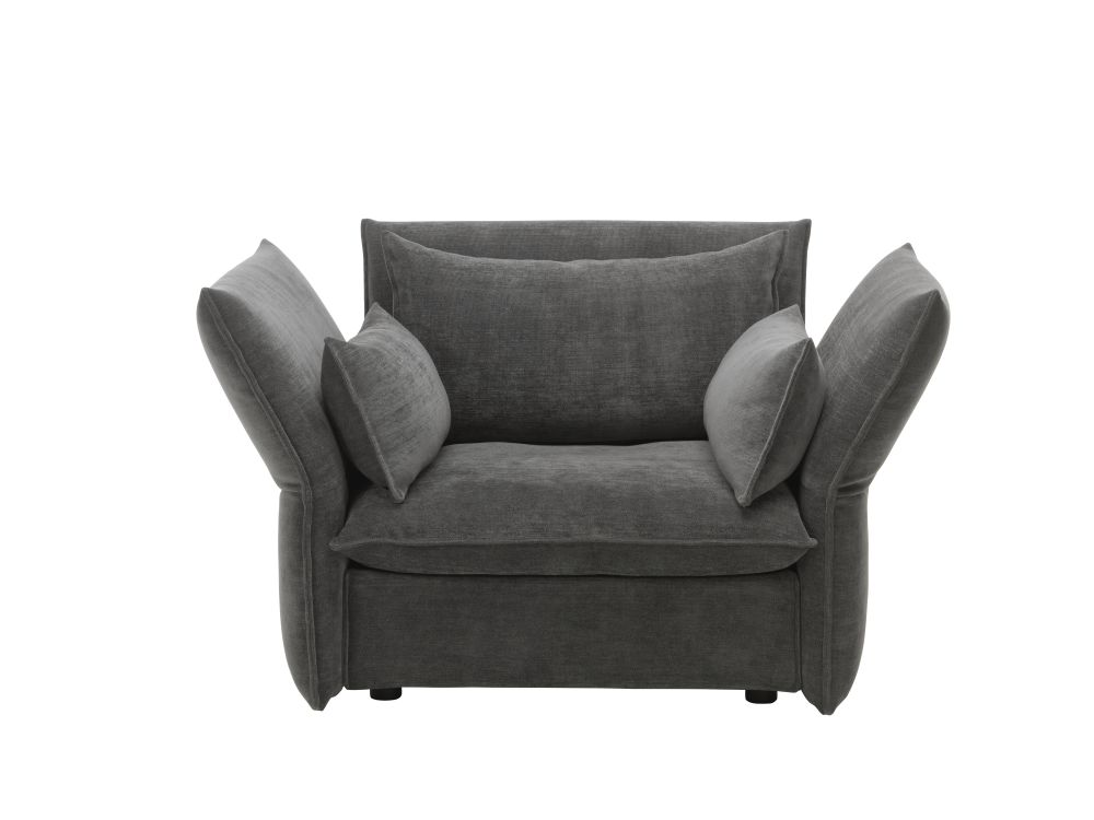 Mariposa Love Seat by Vitra