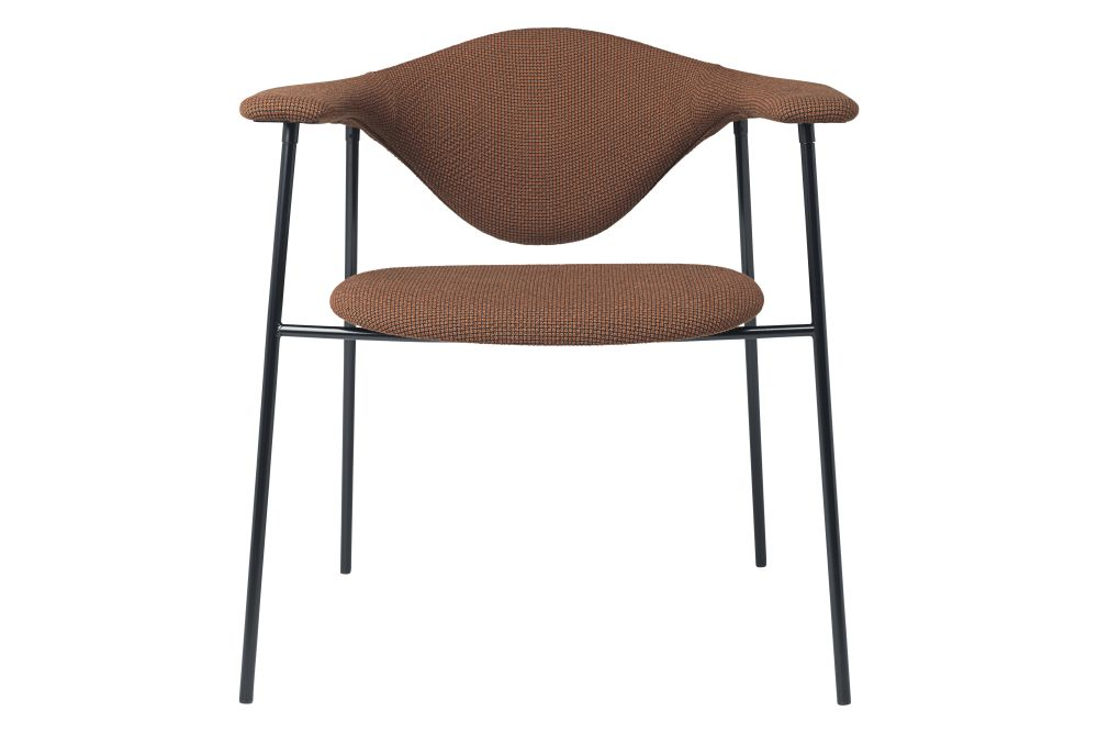 Price Grp. 08 CM8,GUBI,Dining Chairs,chair,furniture