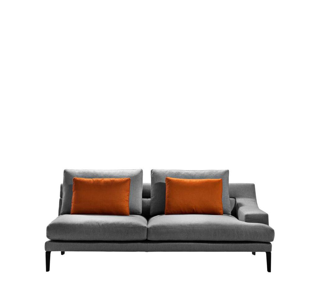 Megara Three-Seater Element Sofa by Driade
