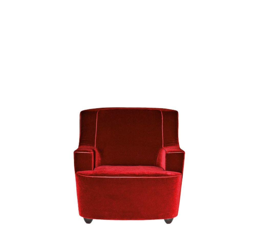Meran Armchair by Driade