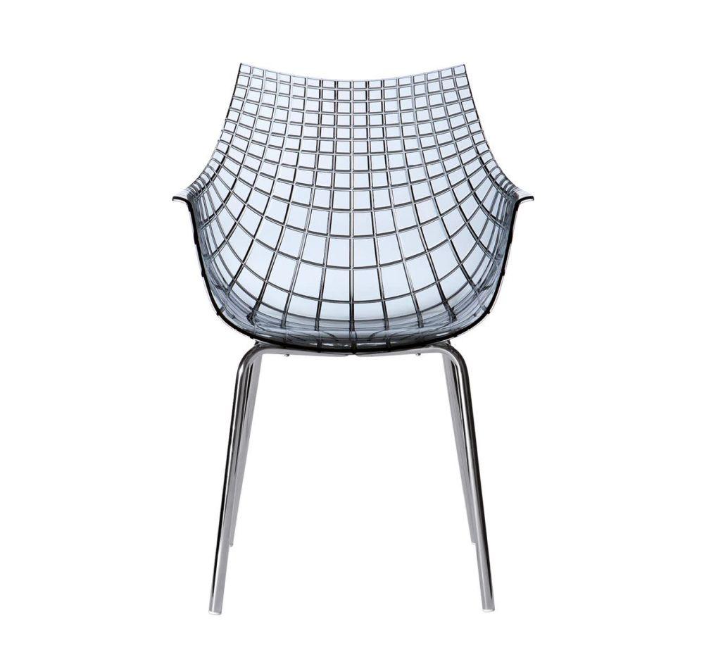 Matt Black, White,Driade,Seating,chair,furniture