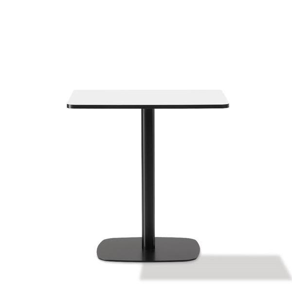 Mesa Rectangular Café Table by Fredericia