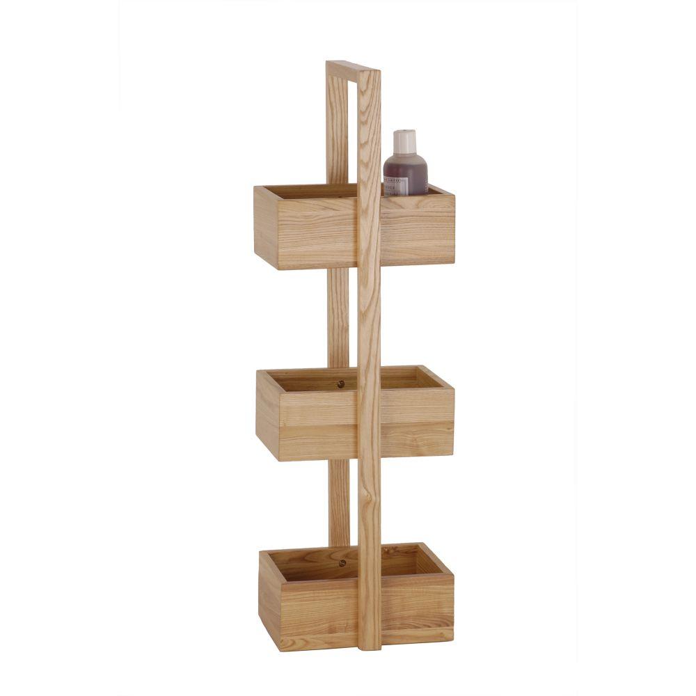 Dark Oak,Wireworks,Decorative Accessories,furniture,shelf,shelving
