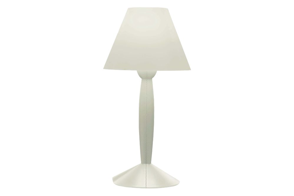 Polycarbonate White,Flos,Table Lamps,furniture,lamp,lampshade,light fixture,lighting,lighting accessory,table