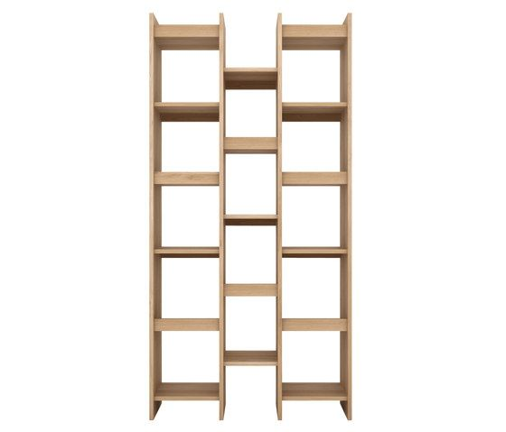 Mozaic Rack by Ethnicraft