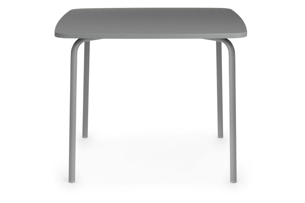 Grey,Normann Copenhagen,Dining Tables,bar stool,furniture,stool,table