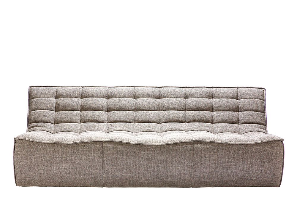 N701 3 Seater Sofa by Ethnicraft