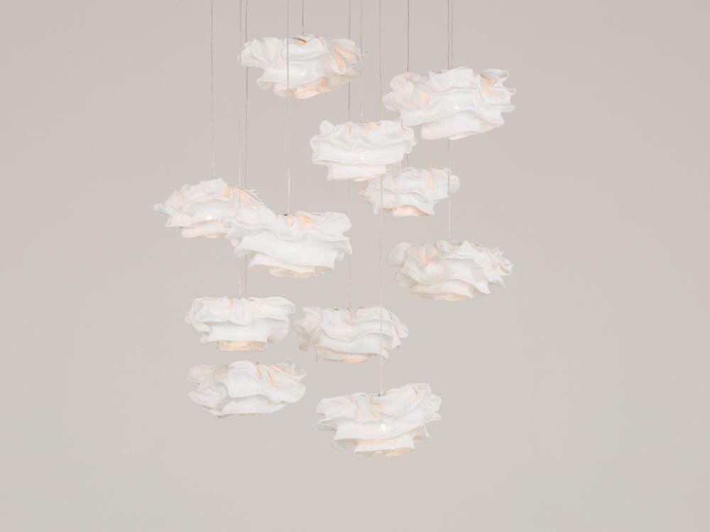 Nevo Chandelier by arturo alvarez