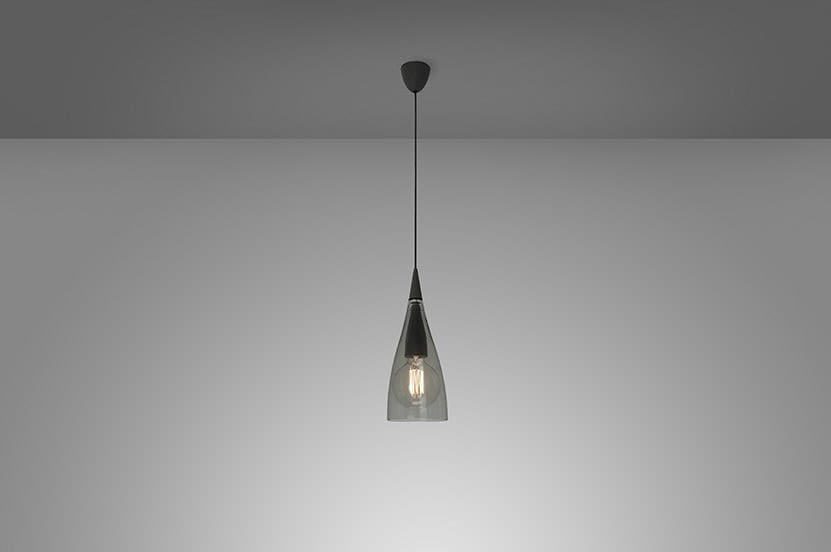 Nite S1 Pendant Light by B.LUX