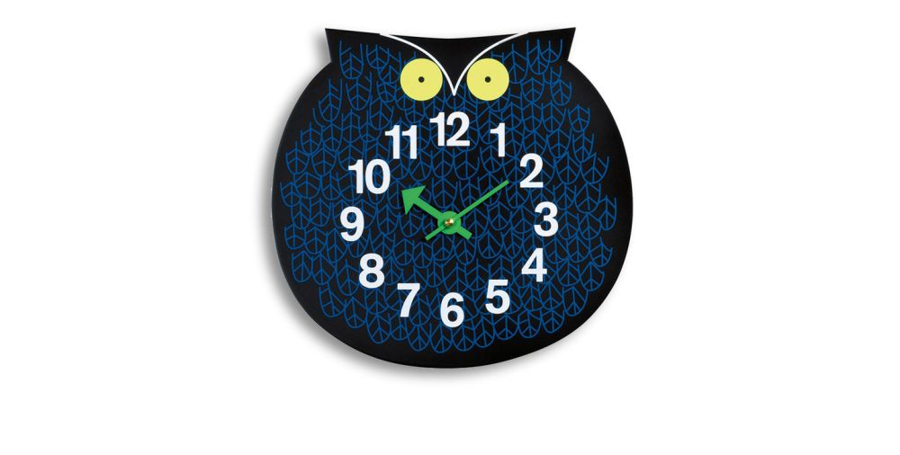 Omar the Owl by Vitra