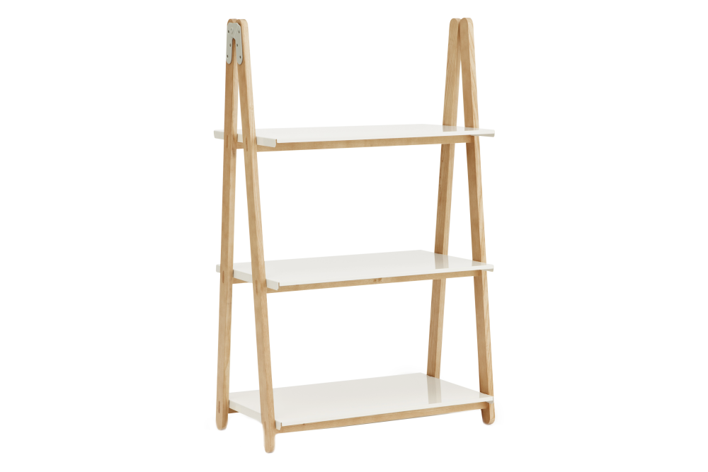 High,Normann Copenhagen,Bookcases & Shelves,furniture,shelf,shelving