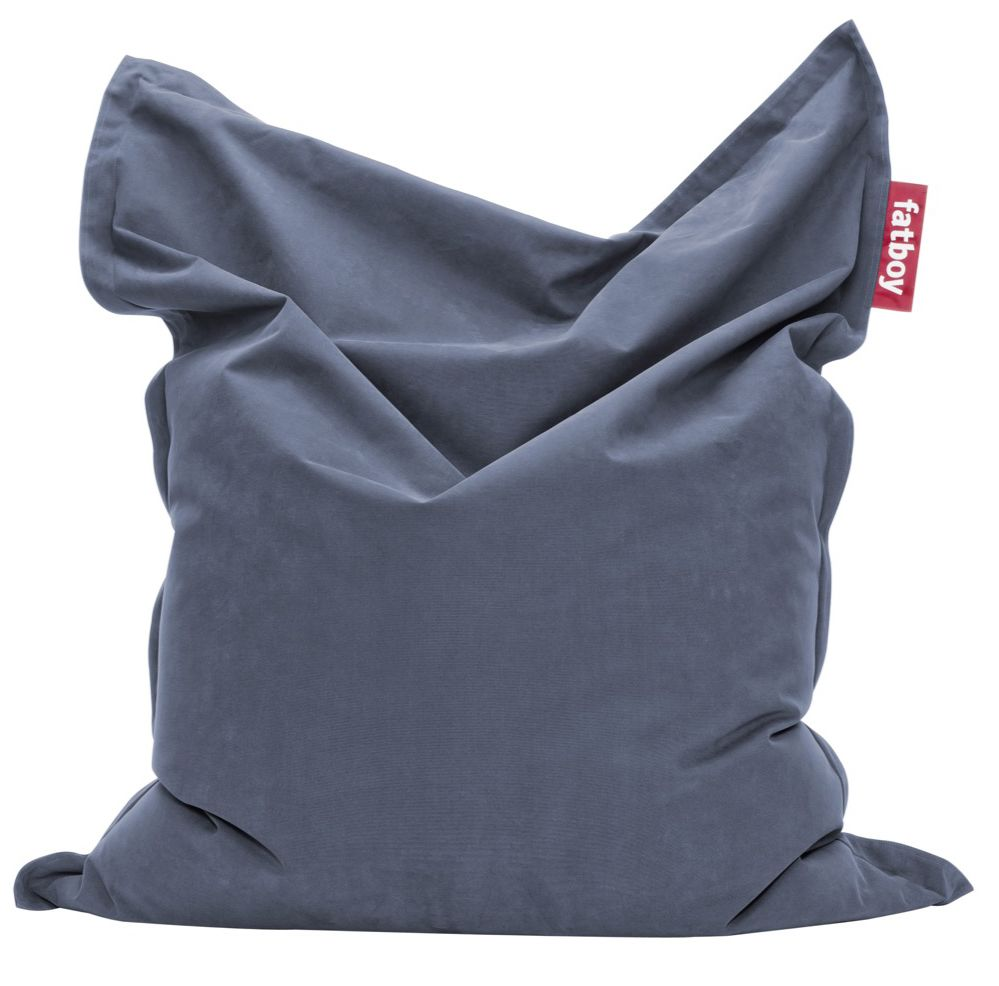 Grey,Fatboy,Bean Bags,bean bag chair,blue