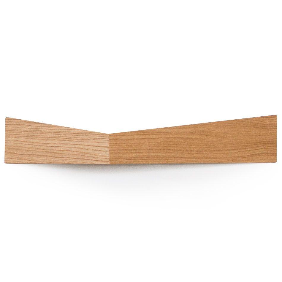 White, Medium,WOODENDOT,Hooks & Hangers,wood