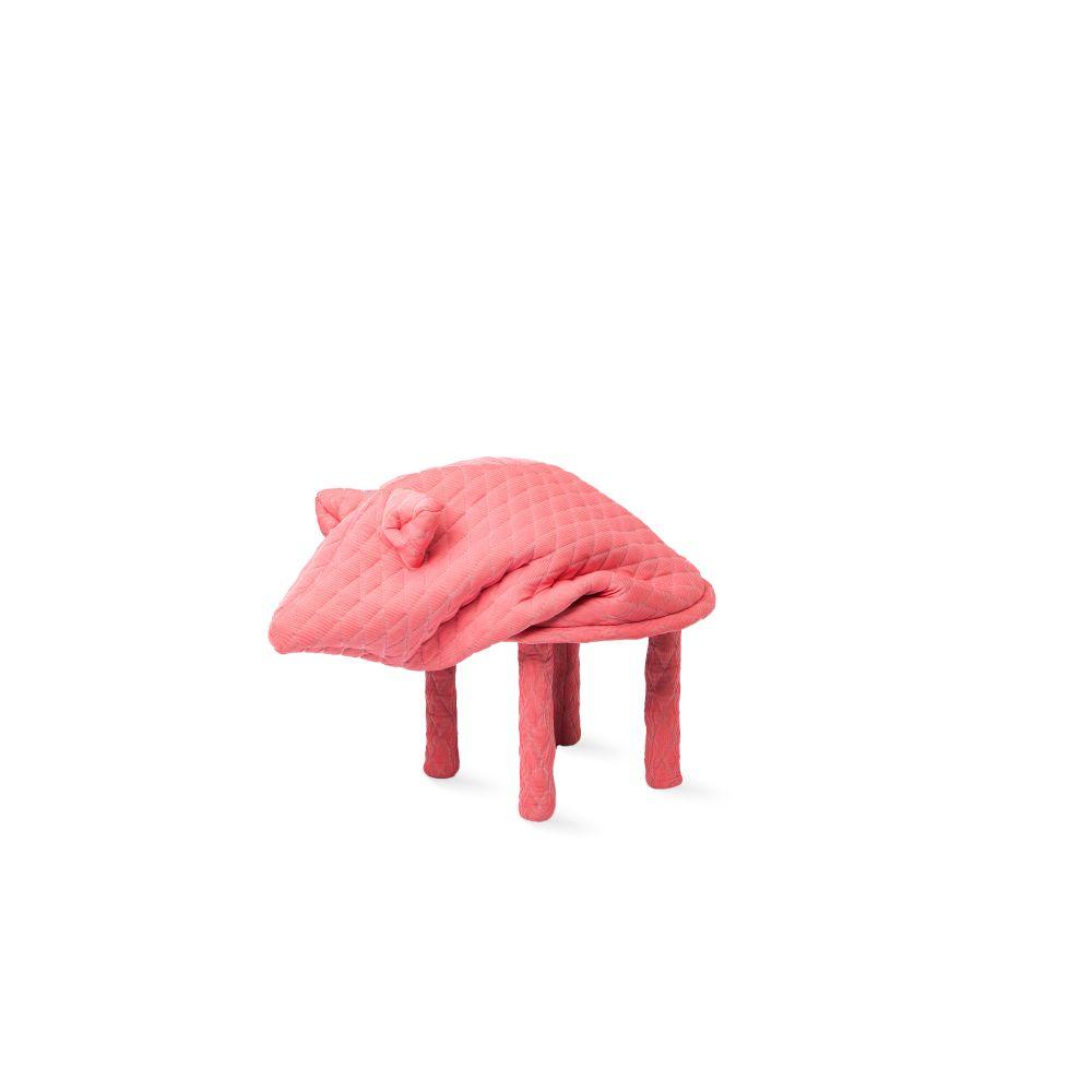 Pink,Petite Friture,Stools,pink