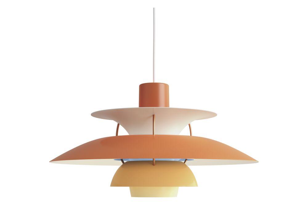 Polished Copper,Louis Poulsen,Pendant Lights,ceiling,ceiling fixture,chandelier,lamp,light fixture,lighting,lighting accessory,orange,product