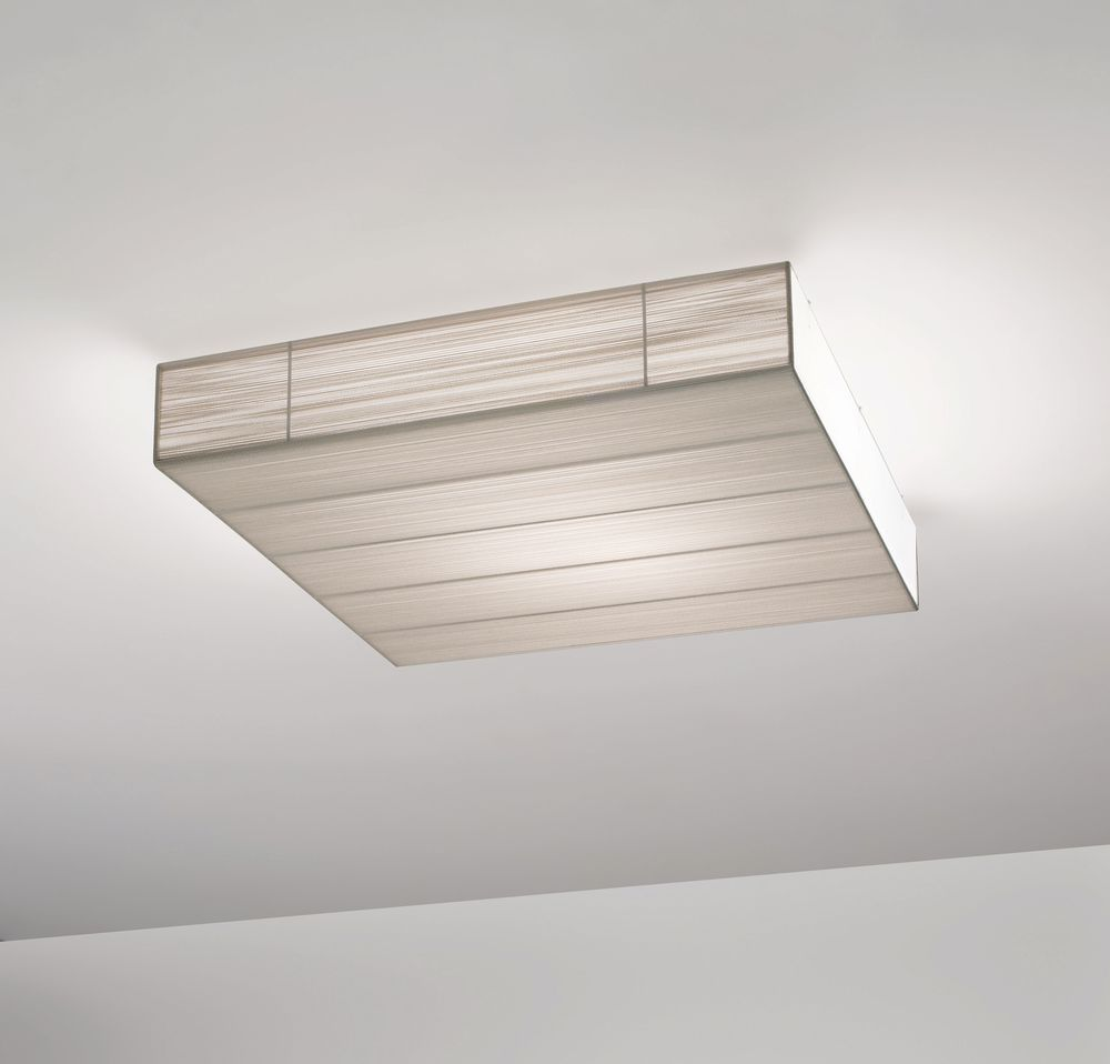 60 x 60, Tobacco,Axo Light,Ceiling Lights,ceiling,ceiling fixture,light,light fixture,lighting
