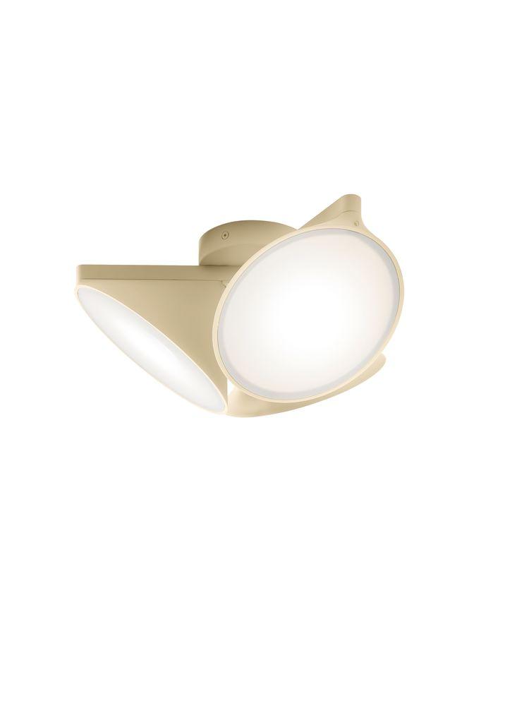 White,Axo Light,Ceiling Lights,beige,ceiling
