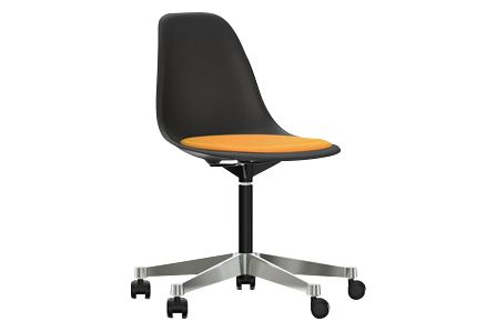 https://res.cloudinary.com/clippings/image/upload/t_big/dpr_auto,f_auto,w_auto/v2/products/pscc-eames-plastic-side-chair-seat-upholstered-01-basic-dark-02-castors-hard-braked-for-carpet-hopsak-72-yellowpoppy-red-vitra-charles-ray-eames-clippings-11253567.jpg