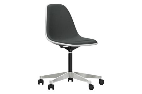 https://res.cloudinary.com/clippings/image/upload/t_big/dpr_auto,f_auto,w_auto/v2/products/pscc-eames-plastic-side-chair-with-full-upholstery-04-white-04-white-02-castors-hard-braked-for-carpet-hopsak-05-dark-grey-vitra-charles-ray-eames-clippings-11251268.jpg