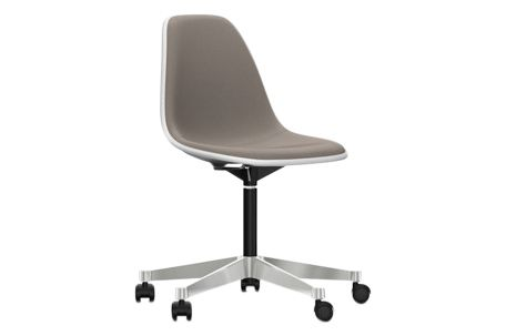 https://res.cloudinary.com/clippings/image/upload/t_big/dpr_auto,f_auto,w_auto/v2/products/pscc-eames-plastic-side-chair-with-full-upholstery-04-white-04-white-02-castors-hard-braked-for-carpet-hopsak-80-warmgreymoor-brown-vitra-charles-ray-eames-clippings-11251272.jpg