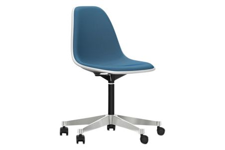 https://res.cloudinary.com/clippings/image/upload/t_big/dpr_auto,f_auto,w_auto/v2/products/pscc-eames-plastic-side-chair-with-full-upholstery-04-white-04-white-02-castors-hard-braked-for-carpet-hopsak-84-bluemoor-brown-vitra-charles-ray-eames-clippings-11251265.jpg