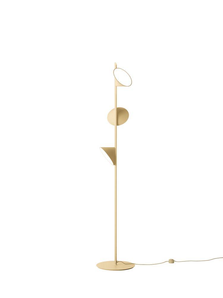 White,Axo Light,Floor Lamps,lamp