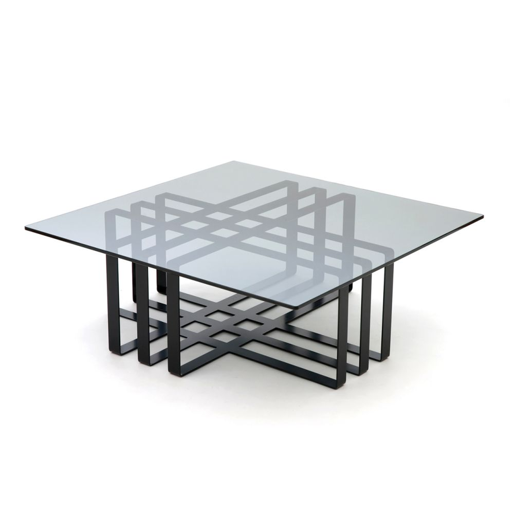 Ramen Coffee Table - Square,WARM,Coffee & Side Tables,coffee table,end table,furniture,outdoor table,rectangle,table