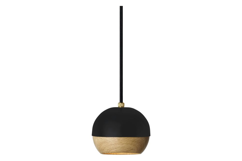 Ray Pendant Light by Mater