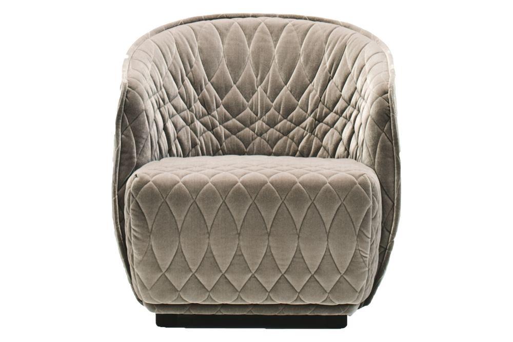 A4246 - Redondo 1 grey,Moroso,Armchairs,beige,chair,club chair,furniture