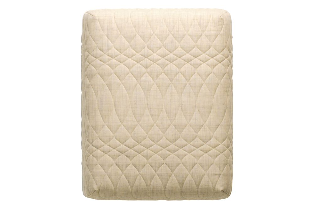 A4246 - Redondo 1 grey,Moroso,Stools,beige,rectangle