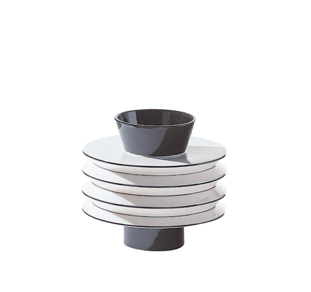 Reinach Vase by Driade