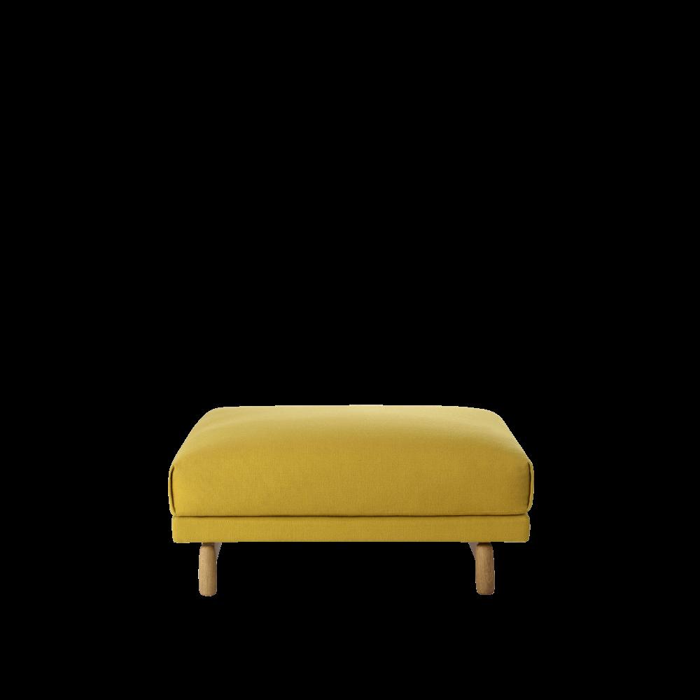Remix 2 163, Black,Muuto,Lounge Chairs,beige,furniture,ottoman,yellow