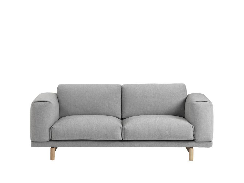 Rest Studio Sofa by Muuto
