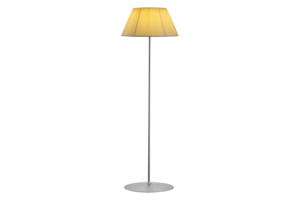 Glass Shade,Flos,Floor Lamps,beige,floor,lamp,lampshade,light fixture,lighting,lighting accessory