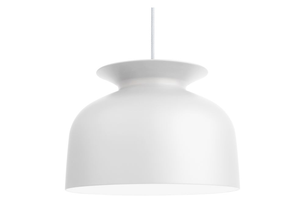 Pigeon Grey,GUBI,Pendant Lights,ceiling,ceiling fixture,lamp,lampshade,light,light fixture,lighting,lighting accessory,white
