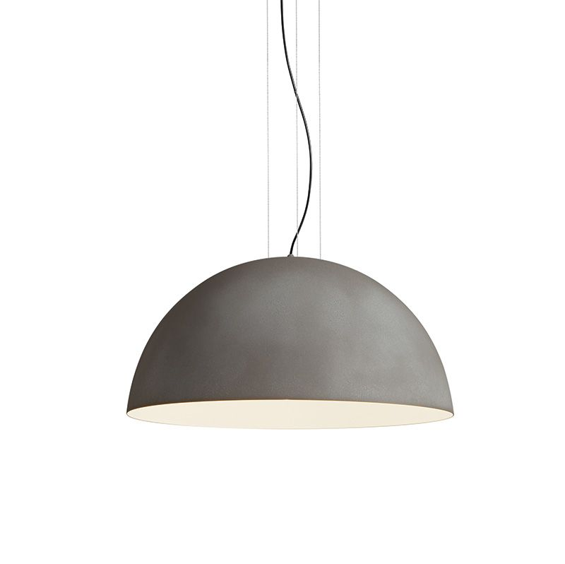 Concrete C35,GIBAS ,Pendant Lights,beige,ceiling,ceiling fixture,lamp,light,light fixture,lighting,pendant