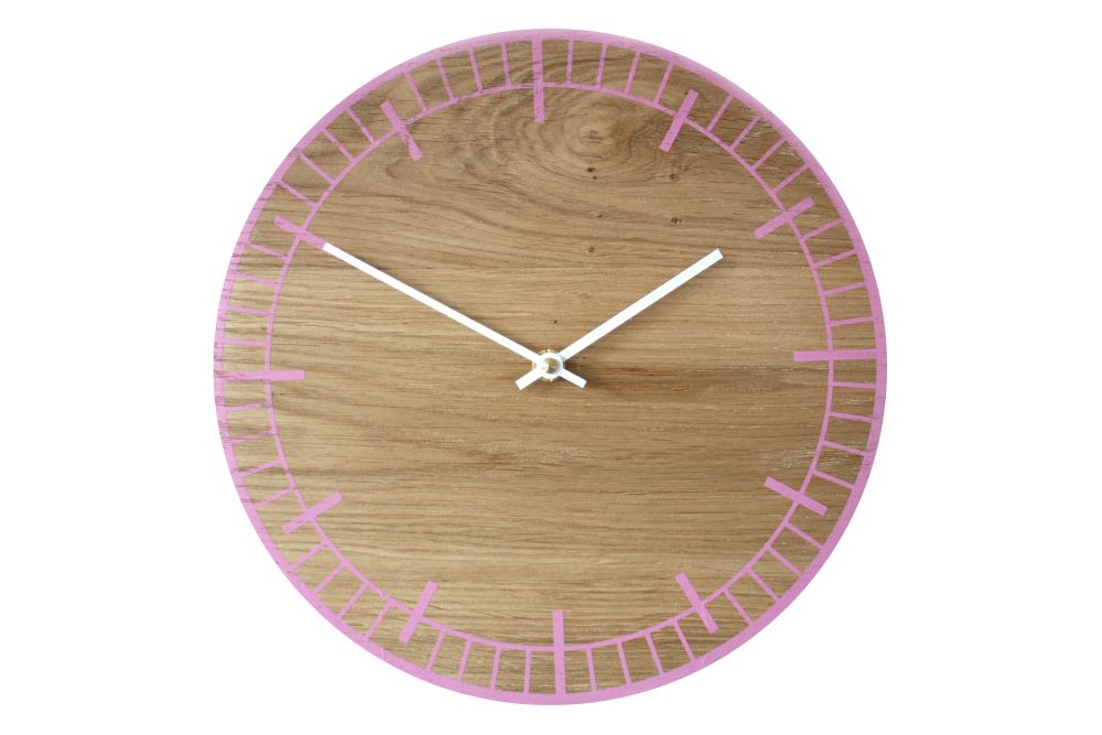 https://res.cloudinary.com/clippings/image/upload/t_big/dpr_auto,f_auto,w_auto/v2/products/s2-wall-clock-pink-with-white-hands-psalt-design-psalt-design-clippings-1350341.jpg