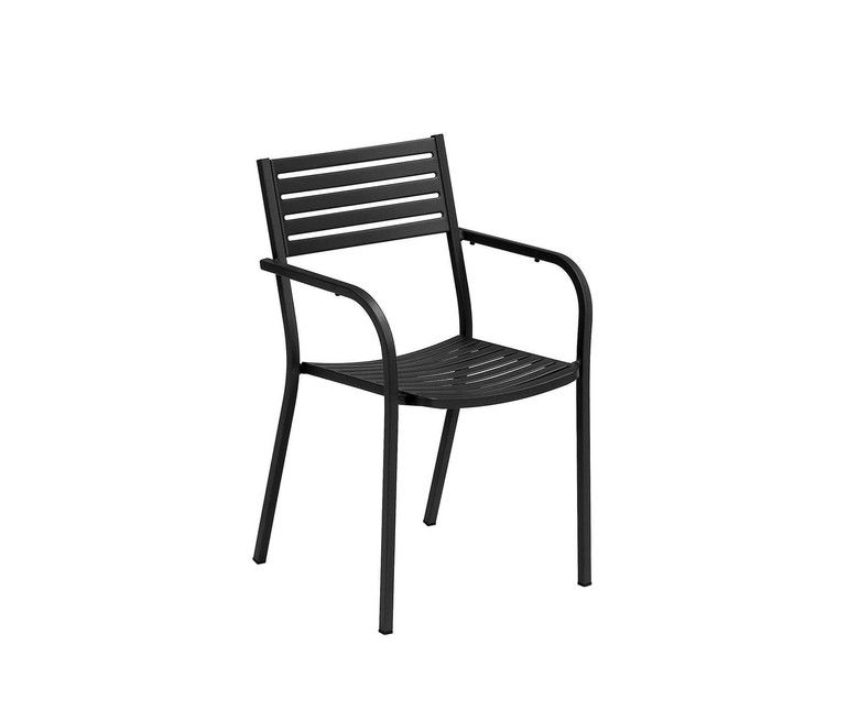 Segno Armchair - Set of 4 by EMU
