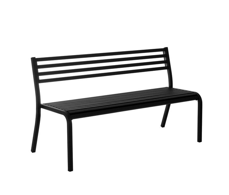 Segno Bench by EMU