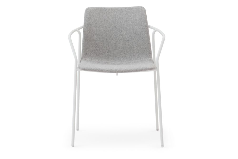 Divina 3 106, Bianco RAL 9016,Billiani,Armchairs,chair,furniture