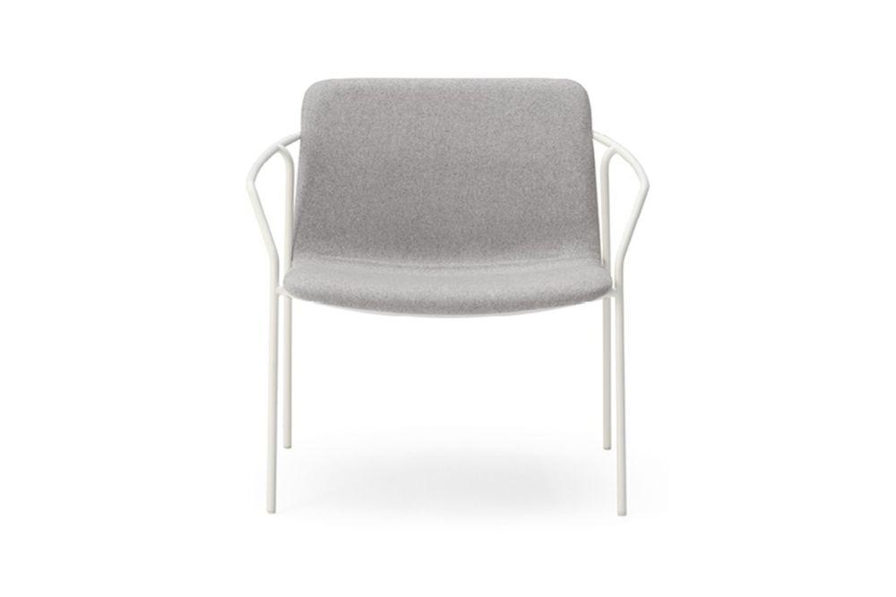 Divina 3 106, Bianco RAL 9016,Billiani,Lounge Chairs,chair,furniture