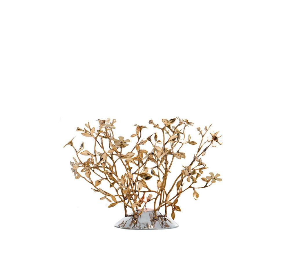 Shamadan Candleholder by Driade