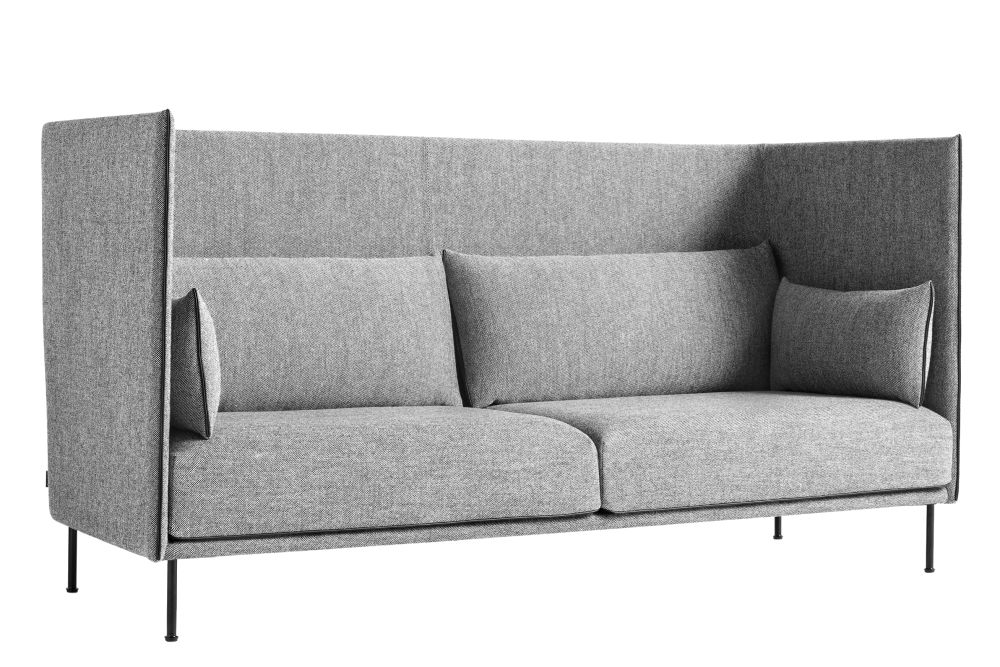 Fabric Group 5, Matching the fabric, Wood Smoked Oak,Hay,Sofas,armrest,comfort,couch,furniture,loveseat,outdoor sofa,sofa bed,studio couch